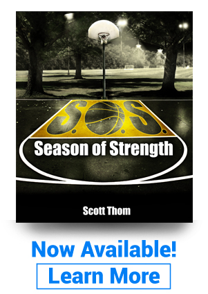 Season of Strength Book