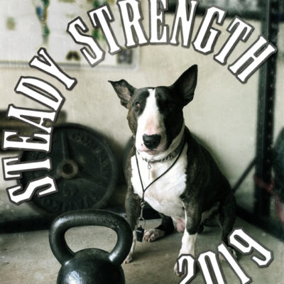 Steady Strength 2019