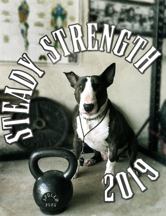 Steady Strength 2019