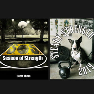 Season of Strength Steady Strength bundle